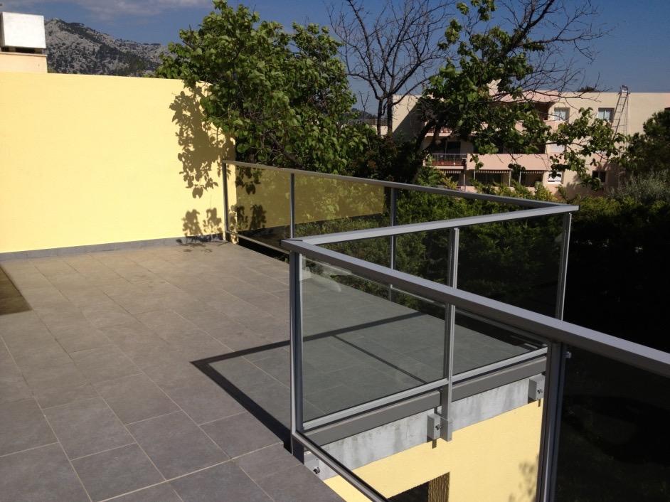 Aluminium technal s same automatismes les maisons de for Accessoires piscine ollioules
