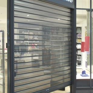 rideaux m talliques s same automatismes les maisons de verre ollioules. Black Bedroom Furniture Sets. Home Design Ideas