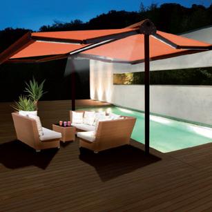 Store terrasse s same automatismes les maisons de verre for Accessoires piscine ollioules